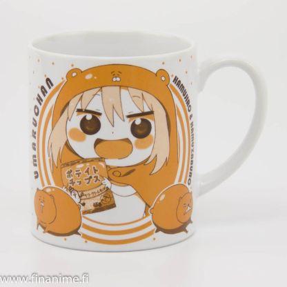 Umaru Doma - Himouto! Umaru-chan