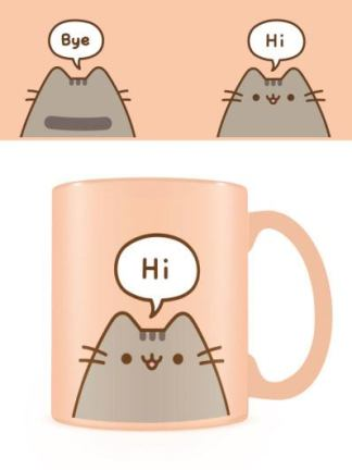 Pusheen - Hello, Goodbye - Pusheen