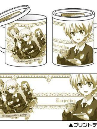Mug - Girls Und Panzer