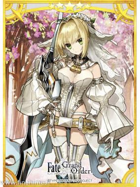 Fate/Grand Order - Fate/Extra
