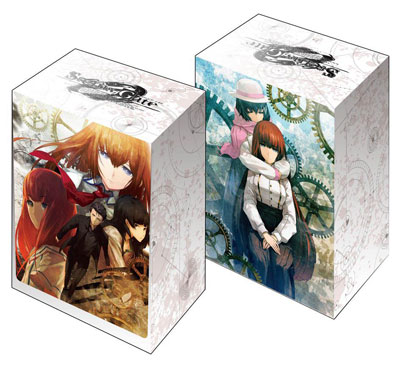 Steins;Gate deck box