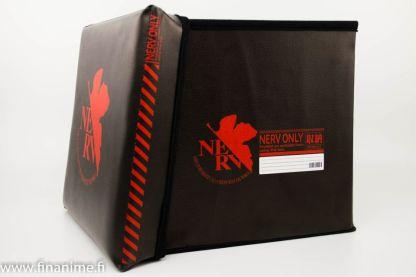 NERV - Neon Genesis Evangelion storage box