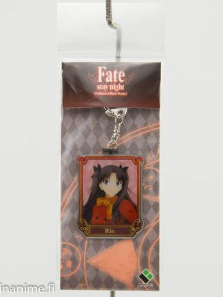 Fate/Stay Night UBW - Rin Tohsaka - keychain