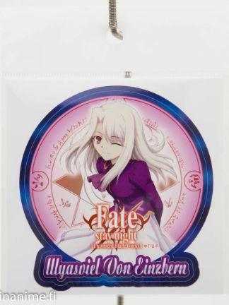 Fate/Stay Night - Ilyasviel - Fate/stay night sticker