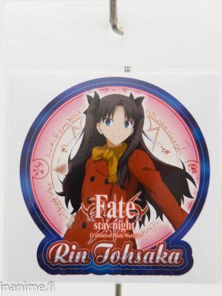 Rin Tohsaka - Character