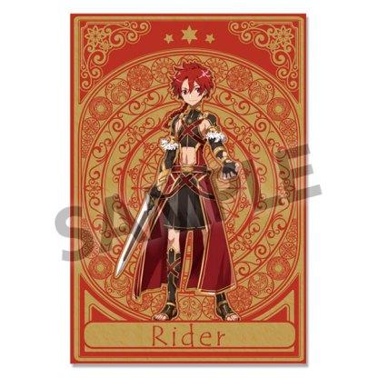 Fate/Grand Order post card set