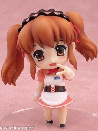 Mikuru Asahina - Nendoroid 016 The Melancholy of Haruhi Suzumiya Mikuru Asahina Figure from Japan