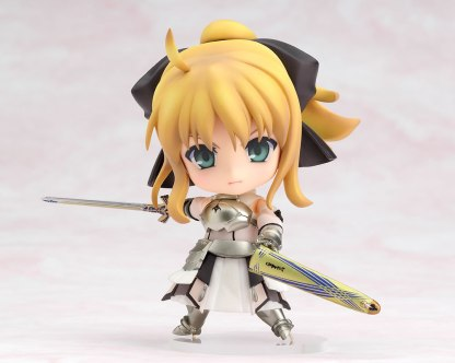 Fate/Unlimited Codes - Saber Lily, Nendroid [077]