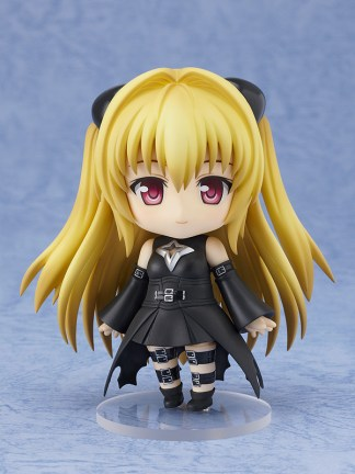 Golden Darkness - Good Smile To Love Ru Darkness Golden Darkness Nendoroid Action Figure
