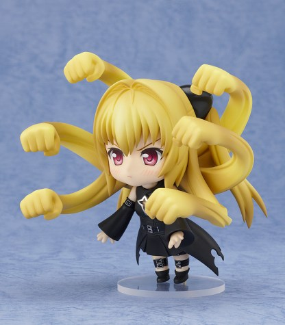 Golden Darkness Nendoroid