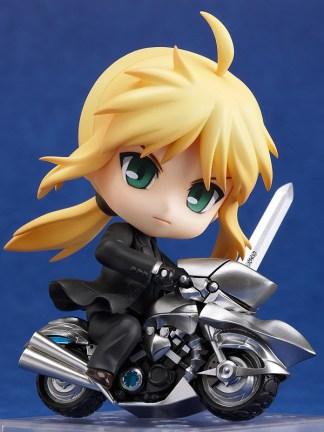 Fate/Zero - Saber, Nendoroid [258] - Fate/Zero