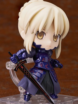 Fate/Stay Night - Saber Alter, Super Movable Nendoroid [363] - Fate/stay night