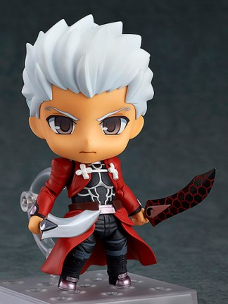 Fate/Stay Night - Archer, Super Movable Nendoroid [486] - Fate/stay night