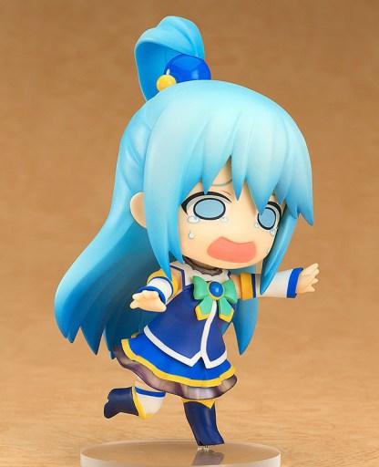 Good Smile Company Nendoroid 630 Aqua