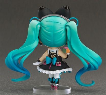 Vocaloid Hatsune Miku V4 Nendoroid