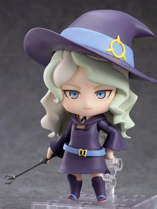 Diana Cavendish - Diana Cavendish Nendoroid Little Witch Academia