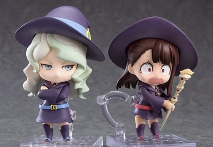 Little Witch Academia - Diana Cavendish Nendoroid