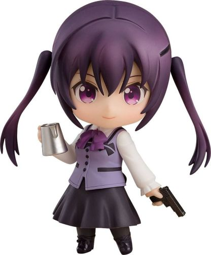 Is the Order a Rabbit? Rize Nendoroid