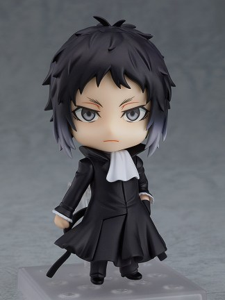 Orange Rouge Nendoroid Bungo Stray Dogs - Rashōmon