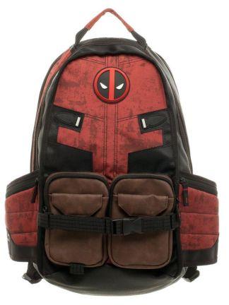 Deadpool - Backpack