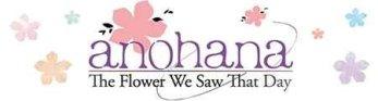 Anohana Pilgrimage Logo