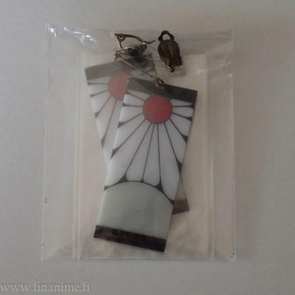 Kimetsu no Yaiba - Tanjiron korvakorut - Product design