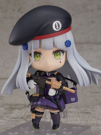 Girls' Frontline - 416, Nendoroid [1146] - Girls' Frontline