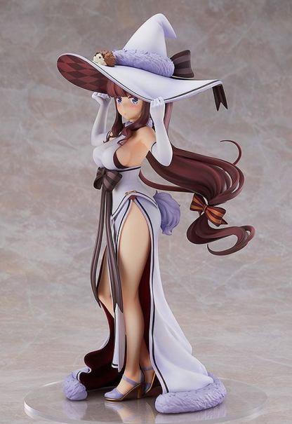 Hifumi Takimoto action figure