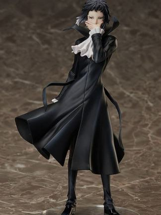 Anime - FREEing Akutagawa Ryunosuke 1/8 Scale Figure Bungo Stray Dogs Dead Apple