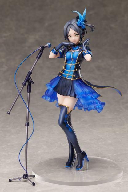 Idolm@ster - Kanade Hayami figuuri - The Idolmaster Cinderella Girls