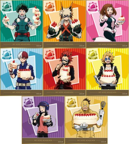 My Hero Academia, Vol. 3 - My Hero Academia