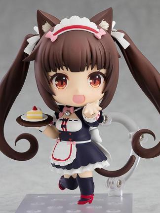 Nekopara - Chocola, Nendoroid [1238] - Good Smile Company Chocola Nendoroid Nekopara