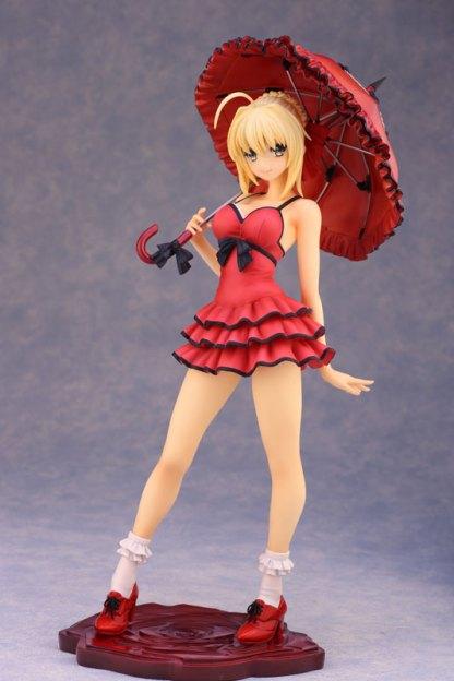 Fate/Extra CCC - Saber One-piece Dress ver - Fate/Extra