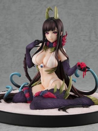 Action figure - Chiyo
