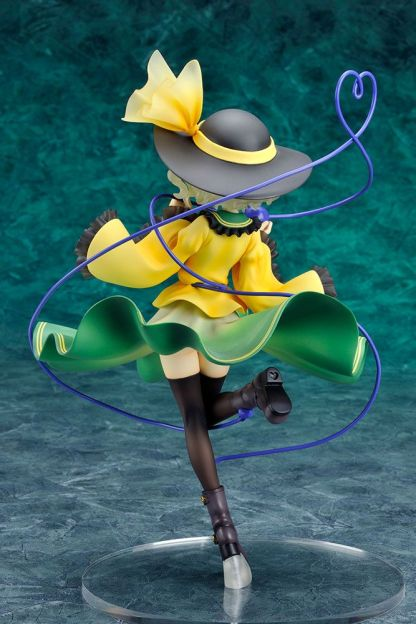 Touhou Project - The Closed Eye of Love, Koishi Komeiji figuuri