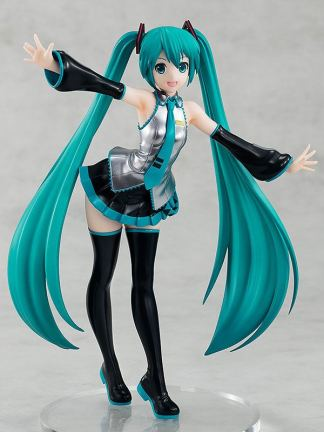 Hatsune Miku Pop Up Parade figuuri - Vocal Series 01