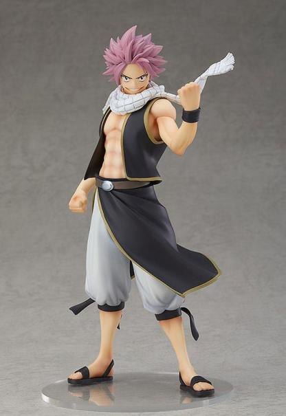 Fairy Tail - Natsu Pop Up Parade figuuri