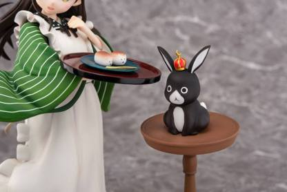 Is the Order a Rabbit? - Chiya figuuri