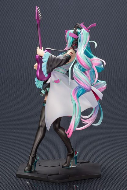 Hatsune Miku Bishoujo ReMIX figuuri