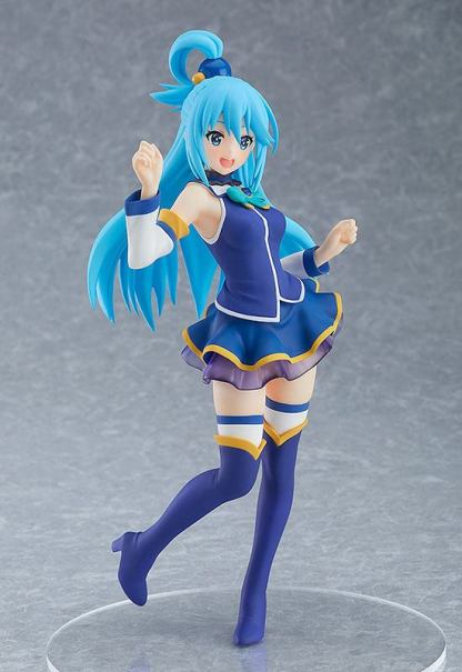 Konosuba - Aqua Pop Up Parade figuuri