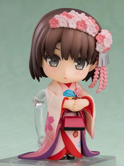 Saekano - Megumi Kato Nendoroid 1114, Kimono ver