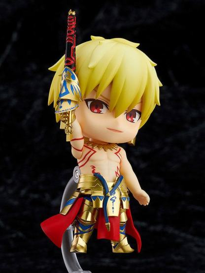 Fate/Grand Order - Gilgamesh Nendoroid 1220, (Third Ascension ver)