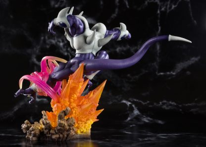 Dragon Ball Z - Cooler Final Form figuuri