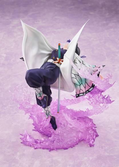 Demon Slayer: Kimetsu no Yaiba - Shinobu Kocho figuuri