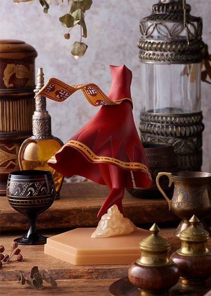 Journey - The Traveler Pop Up Parade figuuri