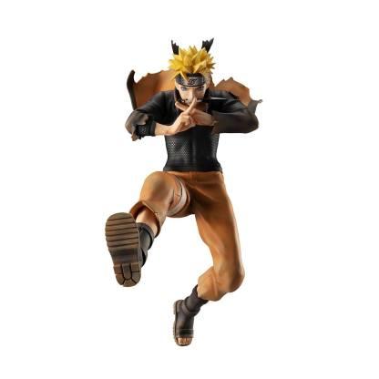 Naruto - Naruto Uzumaki figuuri, Shinobi World War ver