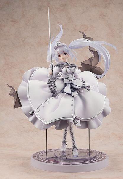Date A Live: Date A Bullet - White Queen figuuri
