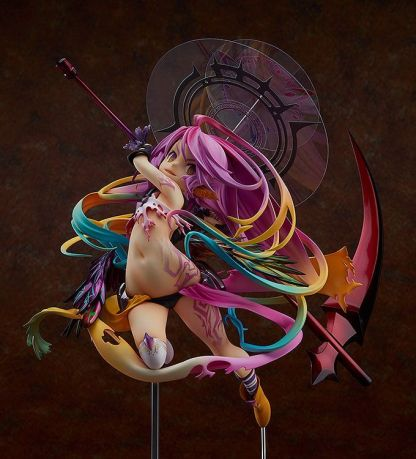 No Game No Life - Jibril figuuri, Great War ver