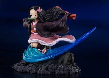 Kimetsu no Yaiba - Nezuko Figuarts Zero figuuri