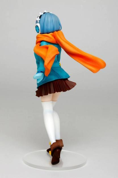 Re:Zero - Rem winter clothes ver Figuuri